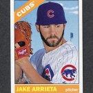 2015 Topps Heritage Baseball #384 Jake Arrieta - Chicago Cubs