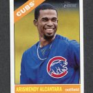 2015 Topps Heritage Baseball #253 Arismendy Alcantara - Chicago Cubs