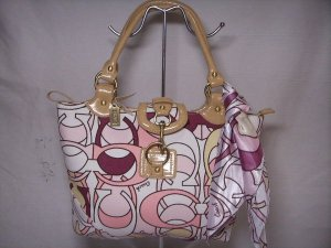 Coach Multiprint Soho