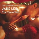 THE TAO OF SEX by Jade Lee Harlequin EXTREME Blaze #374 (2008) HOT!!