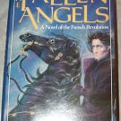 The Fallen Angels by Susannah Kells - Hardcover