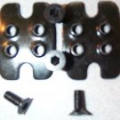 Bicycle Bike Cleat Parts