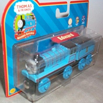 EDWARD New for the Thomas Wooden Railway System