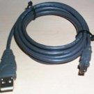 Belkin Pro Series USB 2.0 5-Pin Mini B- 6 feet ft NEW