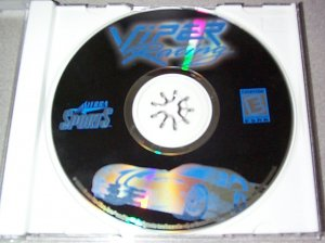 VIPER RACING old pc game