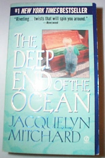 Deep End of the Ocean (Paperback) Jacquelyn Mitchard