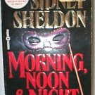 Morning Noon and Night (Paperback) Sidney Sheldon