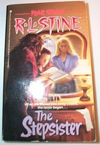 The Stepsister by R. L. Stine (Paperback)
