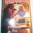 The Stepsister by R. L. Stine (Paperback)