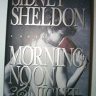 Morning Noon and Night by Sidney Sheldon (Hardcover)