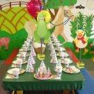 Baby Einsteins Einstein Birthday Party Centerpiece BOUTIQUE STYLE