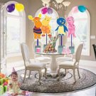 Backyardigans Birthday Party Centerpiece BOUTIQUE STYLE