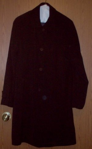 London Fog coat size Medium