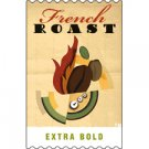 10 lbs of Starbucks French Roast Extra Bold Coffee