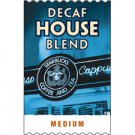 10 lbs Starbucks House Blend Decaf Coffee