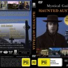 Haunted Australia DVD 29.95 + 4.95 P&H within Australia Express post with tracking