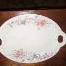Haviland Limoges Open Handle Platter Lovely