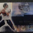 Rex Grossman 06 Upper Deck SPx card Chicago Bears Quarterback