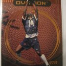 Marty Booker 99 Upper Deck Ovation Rookie Card Chicago Bears
