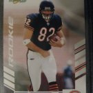 Greg Olsen 07 Score rookie card Chicago Bears
