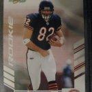 Greg Olsen 07 Score rookie card Chicago Bears