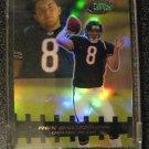 Rex Grossman 03 eTopps Uncirculated rookie card Chicago Bears