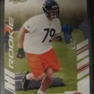 Dan Bazuin 06 Score rookie card Chicago Bears