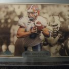 Rex Grossman 03 Fleer Showcase rookie card Chicago Bears
