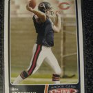 Rex Grossman 03 Topps Total Rookie card Chicago Bears