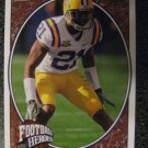 Chevis Jackson 08 Upper Deck Football Heroes rookie card