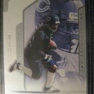 Adrian Peterson 02 Flair rookie card Chicago Bears #1088 of 1250