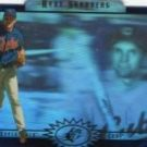 Ryne Sandberg 96 Upper Deck SPx card Chicago Cubs