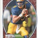 Joe Flacco 08 Upper Deck Football Heroes rookie card Baltimore Ravens HOT !!!
