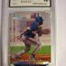 Milton Bradley 2000 Stadium Club Gem Mint 10 rookie card Chicago Cubs