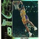Kobe Bryant 1999 Upper Deck SPx Los Angeles Lakers