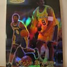 Kobe Bryant 99 Topps Gold Label Los Angeles Lakers Very cool card !