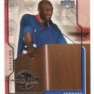 Lamar Odom 99/00 Upper Deck Rookie Class rookie card Los Angeles Lakers
