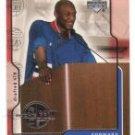 Lamar Odom 99/00 Upper Deck Rookie Class rookie card Los Angeles Lakers