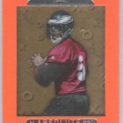 Donovan Mcnabb 1999 Playoff Absolute SSD rare ORANGE rookie card Eagles