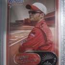 07 Press Pass Wheels Dale Earnhardt Jr Home Cookin