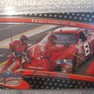 07 Press Pass Wheels Dale Earnhardt Jr Dream Team card