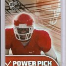 2011 AJ Green Press Pass Power pick rookie card Cincinnati Bengals WR