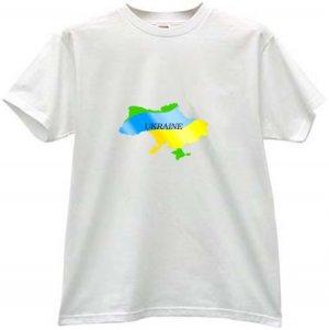 Ukranian Shirt