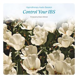 IBS Irritable Bowel Syndrome Self Hypnosis Audio CD