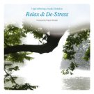 Relaxation and De Stress Self Hypnosis Audio CD