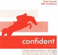 Confident Rider Cross Country Jumping with Confidence Hypnosis CD