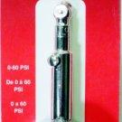 DIAL TYPE TIRE GAGES 0-60PSI 902 MILTON S902