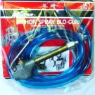 SIPHON SPRAY BLO-GUN KIT S157 MILTOM