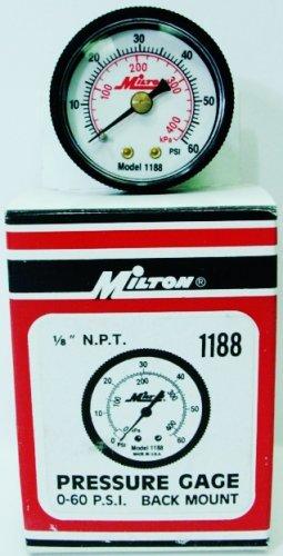 G-STYLE TRU-FLATE SERIES 1/2 BASIC S1818 MILTON 1818