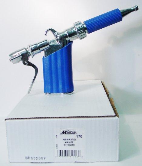 AIR-N-WATER GUNS S170 MILTON 170